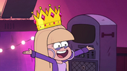 S1e7 Pacifica gets the party crown