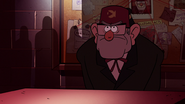 S2e11 frowny stan