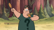 S1e3 soos holding food