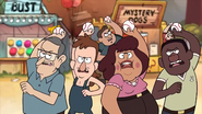 S1e9 AboutThrowing to Grunkle
