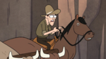 S1e9 horseman