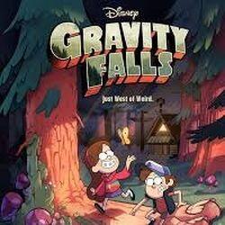Gravity Falls (serie TV)
