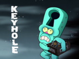 Keyhole/Galerie