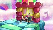 S2e19 Prison bubble entrance