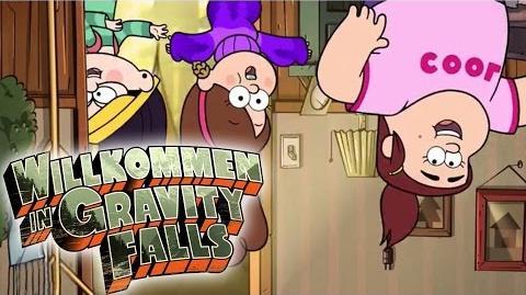 Willkommen in Gravity Falls - Neue Folgen - ab dem 01.03
