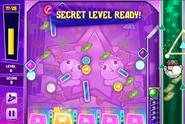 Secretlevelready!