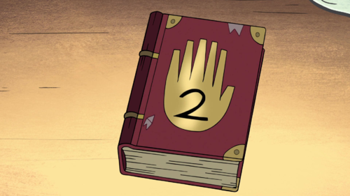 Дневник №2