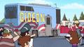 S1e4 gideon truck