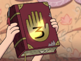 Дневник №3