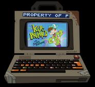 The Mystery of Gravity Falls Kerprankd