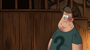 S2e20 Soos is disappointed