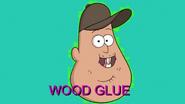 Short13 wood glue