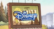 Gravity Falls Ident