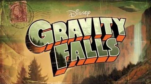 Gravity Paws Double Take Gravity Falls Disney XD