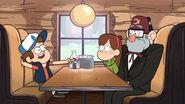 Dipper vs Manliness 12