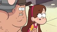 S1e15 Soos sees something