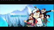 Gravity Falls Weirdmageddon