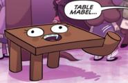 GF LL DDI Table Mabel