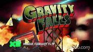 Gravity Falls Weirdmageddon 3 Take Back the Falls (2016) Official Trailer