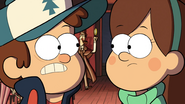 S1e3 Mabel, the murders are-