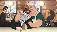 S1e20 soos and stan having a moment