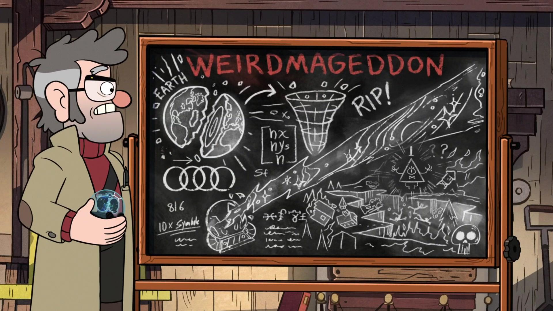 S2e17 Weirdmageddon full board.jpg