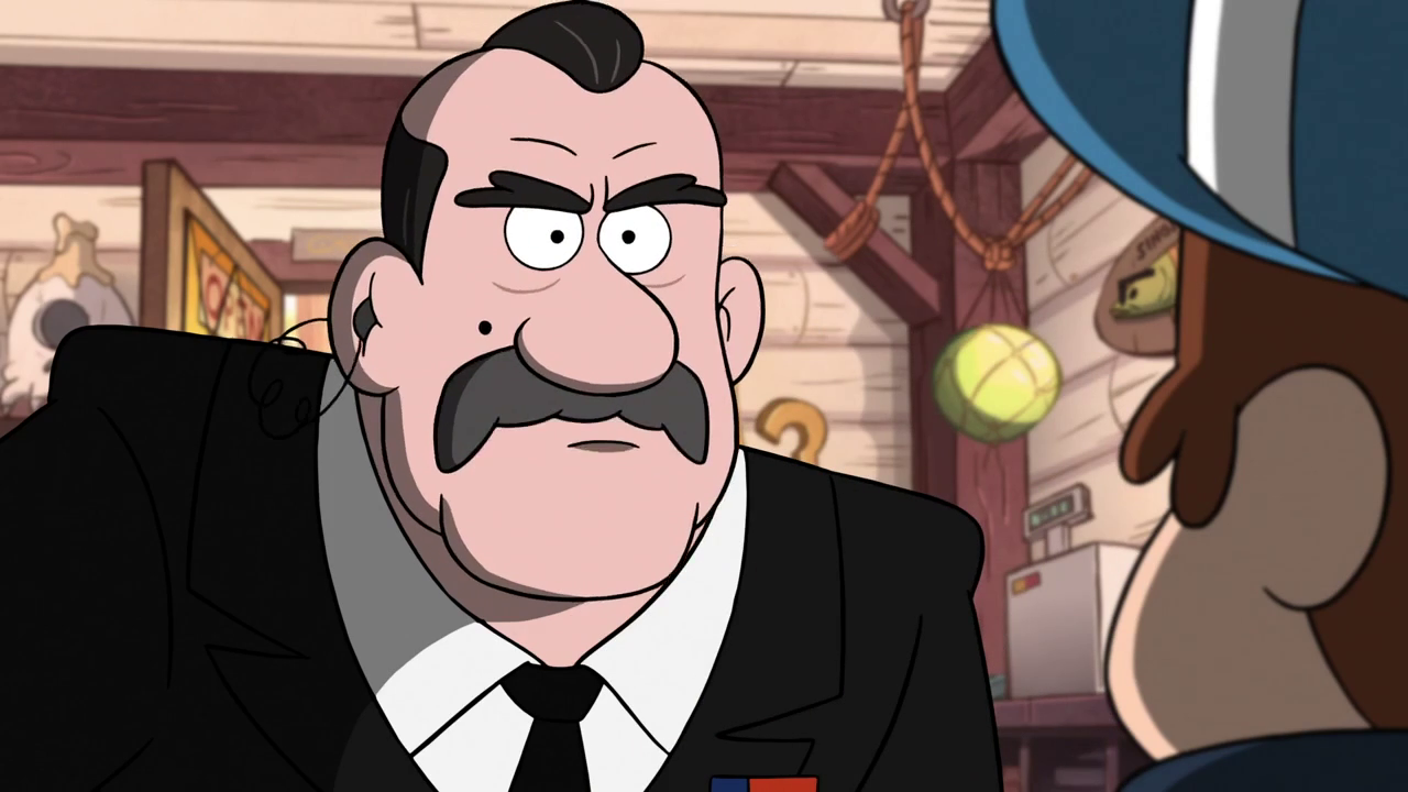 Agent Powers