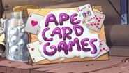 Short9 ape card games