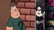 S2e5 soos being insensitive