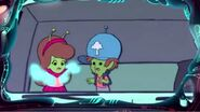 Wander Over Yonder Dipper and Mabel