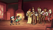 S1e3 stay away from pines twins