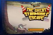 Great stanmobile escape loading