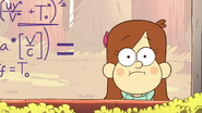 S1e9 mabel missing variable