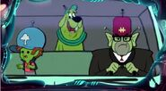 Wander Over Yonder Dipper, Soos and Stan