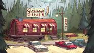 S1e20 greasy's diner