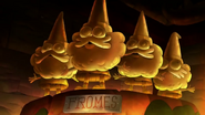 Amphibia Frog gnomes
