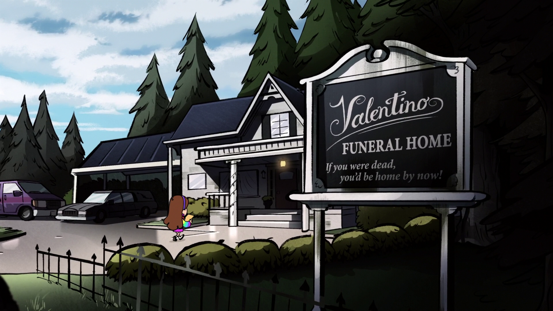 Valentino Funeral Home