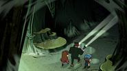 S2e6 enter cave