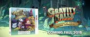 Legend of the Gnome Gemulets promo art