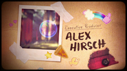 S2e20 credits alex hirsch