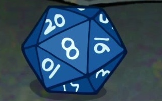 38-Sided Dice