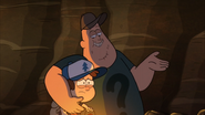 S1e18 Be like me and Dipper!