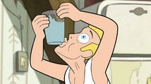 S1e17 how to drink water