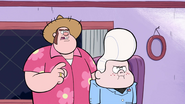 S1e4 Bud and Gideon are mad at Stan