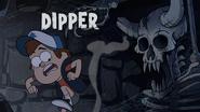 Opening Dipper name