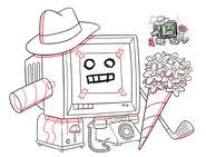 Chris Houghton short7 love robot