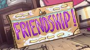 Short9 friendship