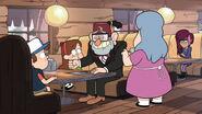 Dipper vs Manliness 09
