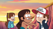 S1e15 what's wrong with Mabel's eyes