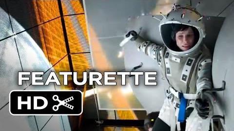 Gravity_Featurette_-_From_Script_to_Screen_(2013)_-_Sandra_Bullock_Movie_HD